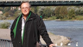 Rolf-Bergmann-Dresdner-Literaturner-Dresden-Autor-Schriftsteller-Verein-Kultur